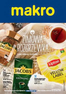 Gazetka promocyjna Makro Cash&Carry, ważna od 15.01.2018 do 29.01.2018.