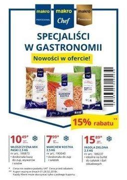 Gazetka promocyjna Makro Cash&Carry, ważna od 01.02.2018 do 28.02.2018.