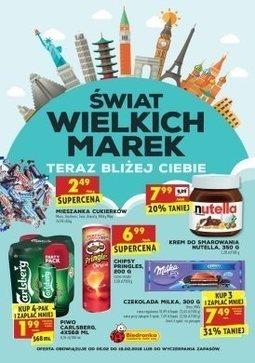 Gazetka promocyjna Biedronka, ważna od 05.02.2018 do 18.02.2018.