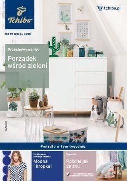 Gazetka promocyjna Tchibo, ważna od 19.02.2018 do 27.02.2018.
