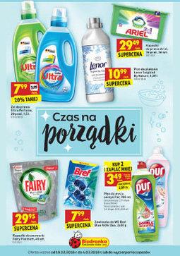 Gazetka promocyjna Biedronka, ważna od 19.02.2018 do 04.03.2018.