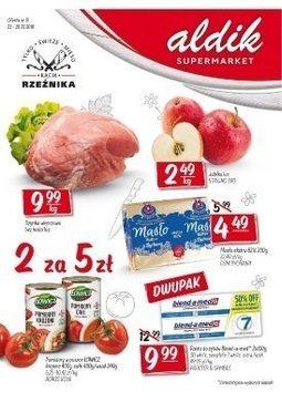 Gazetka promocyjna Aldik, ważna od 22.02.2018 do 28.02.2018.