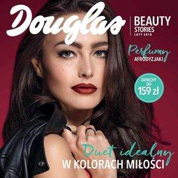 Gazetka promocyjna Douglas, ważna od 01.02.2018 do 28.02.2018.