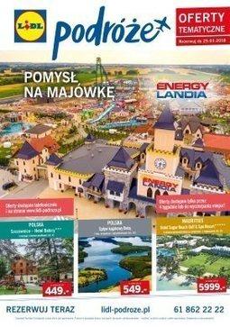 Gazetka promocyjna Lidl, ważna od 26.02.2018 do 25.03.2018.