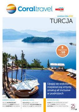 Gazetka promocyjna Coral Travel, ważna od 01.03.2018 do 30.09.2018.