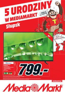 Gazetka promocyjna Media Markt, ważna od 15.03.2018 do 21.03.2018.