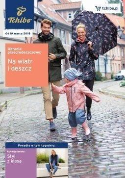 Gazetka promocyjna Tchibo, ważna od 19.03.2018 do 26.03.2018.