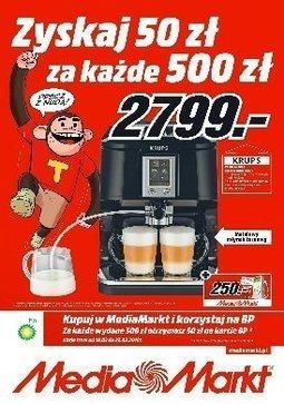Gazetka promocyjna Media Markt, ważna od 19.03.2018 do 22.03.2018.