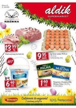 Gazetka promocyjna Aldik, ważna od 22.03.2018 do 28.03.2018.