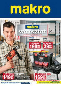 Gazetka promocyjna Makro Cash&Carry, ważna od 27.03.2018 do 09.04.2018.