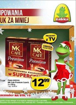 Gazetka promocyjna Żabka, ważna od 18.12.2013 do 31.12.2013.