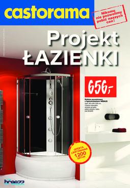 Gazetka promocyjna Castorama, ważna od 07.02.2014 do 23.02.2014.