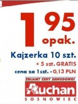 Gazetka promocyjna Auchan, ważna od 10.02.2014 do 28.02.2014.