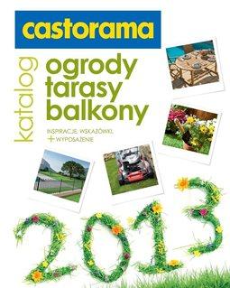 Gazetka promocyjna Castorama, ważna od 21.03.2013 do 18.11.2013.