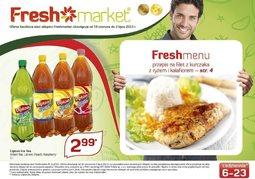 Gazetka promocyjna Freshmarket, ważna od 19.06.2013 do 02.07.2013.