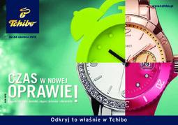 Gazetka promocyjna Tchibo, ważna od 24.06.2013 do 30.06.2013.