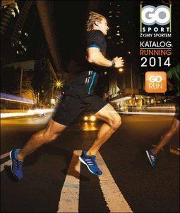 Gazetka promocyjna GO Sport, ważna od 01.04.2014 do 31.12.2014.