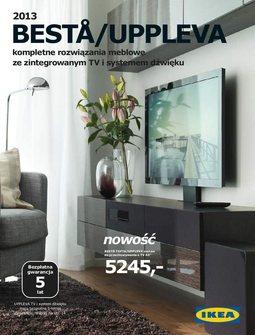 Gazetka promocyjna Ikea, ważna od 02.02.2013 do 31.08.2013.