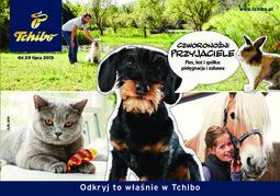 Gazetka promocyjna Tchibo, ważna od 29.07.2013 do 04.08.2013.