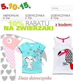 Gazetka promocyjna 5.10.15, ważna od 06.06.2014 do 01.09.2014.