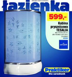 Gazetka promocyjna Praktiker, ważna od 26.07.2013 do 22.08.2013.