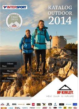Gazetka promocyjna Intersport, ważna od 21.07.2014 do 31.12.2014.