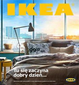 Gazetka promocyjna Ikea, ważna od 25.08.2014 do 23.07.2015.