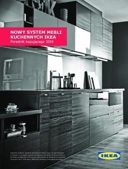 Gazetka promocyjna Ikea, ważna od 20.07.2014 do 31.12.2014.