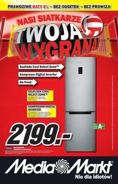 Gazetka promocyjna Media Markt, ważna od 12.09.2014 do 14.09.2014.