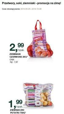 Gazetka promocyjna Alma Delikatesy, ważna od 25.09.2014 do 08.10.2014.