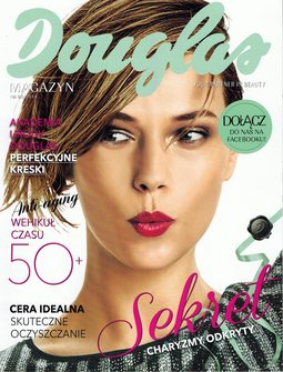Gazetka promocyjna Douglas, ważna od 06.10.2014 do 16.11.2014.