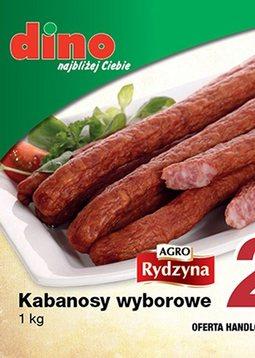 Gazetka promocyjna Dino, ważna od 08.10.2014 do 09.10.2014.