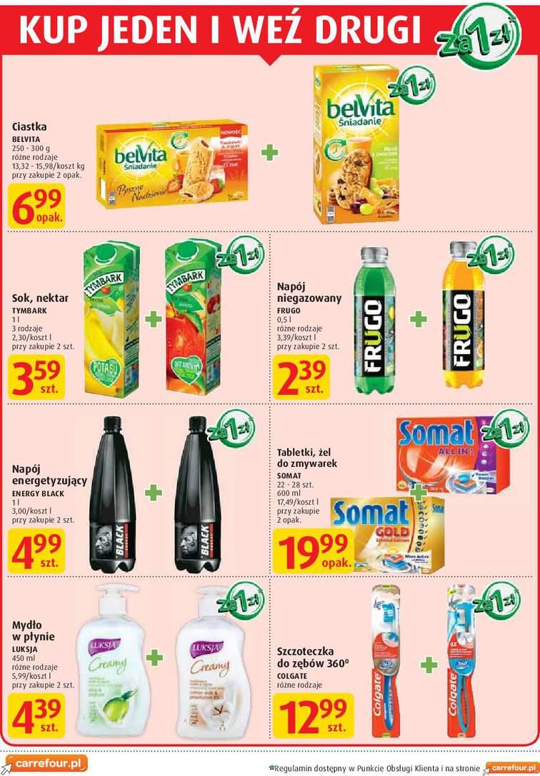 Carrefour Gazetka Pdf