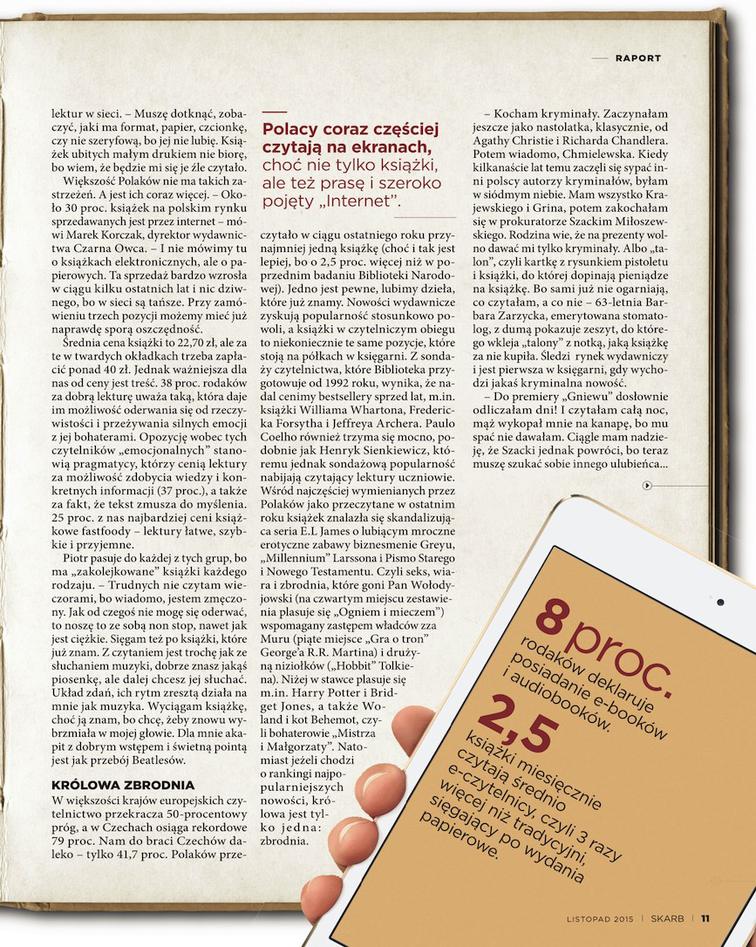 Gazetka sieci Rossmann, ważna od 2015-11-01 do 2015-11-30, strona 31