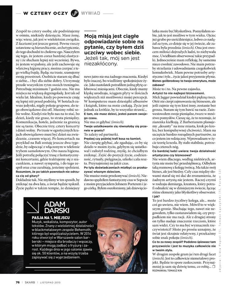 Gazetka sieci Rossmann, ważna od 2015-11-01 do 2015-11-30, strona 101