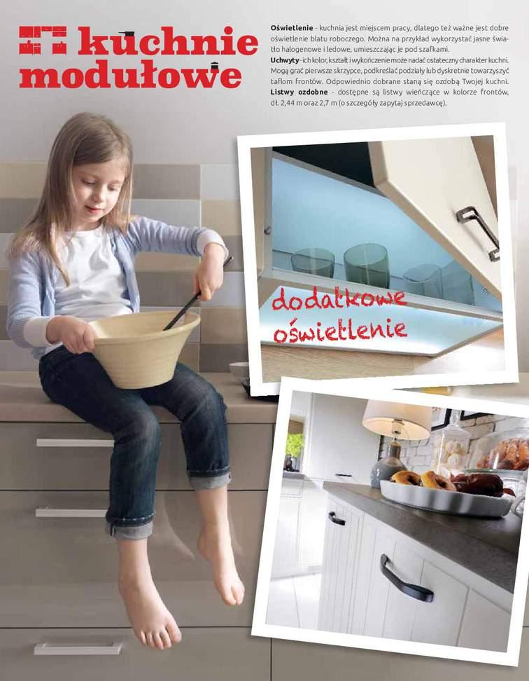Gazetka promocyjna Black Red White • Okazjum pl • s 31 • 16841 -> Kuchnie We Fiolecie