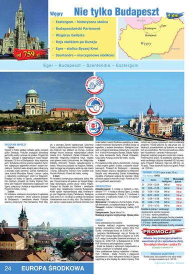 Gazetka promocyjna Almatur, ważna od 01.01.2017 do 31.12.2017.