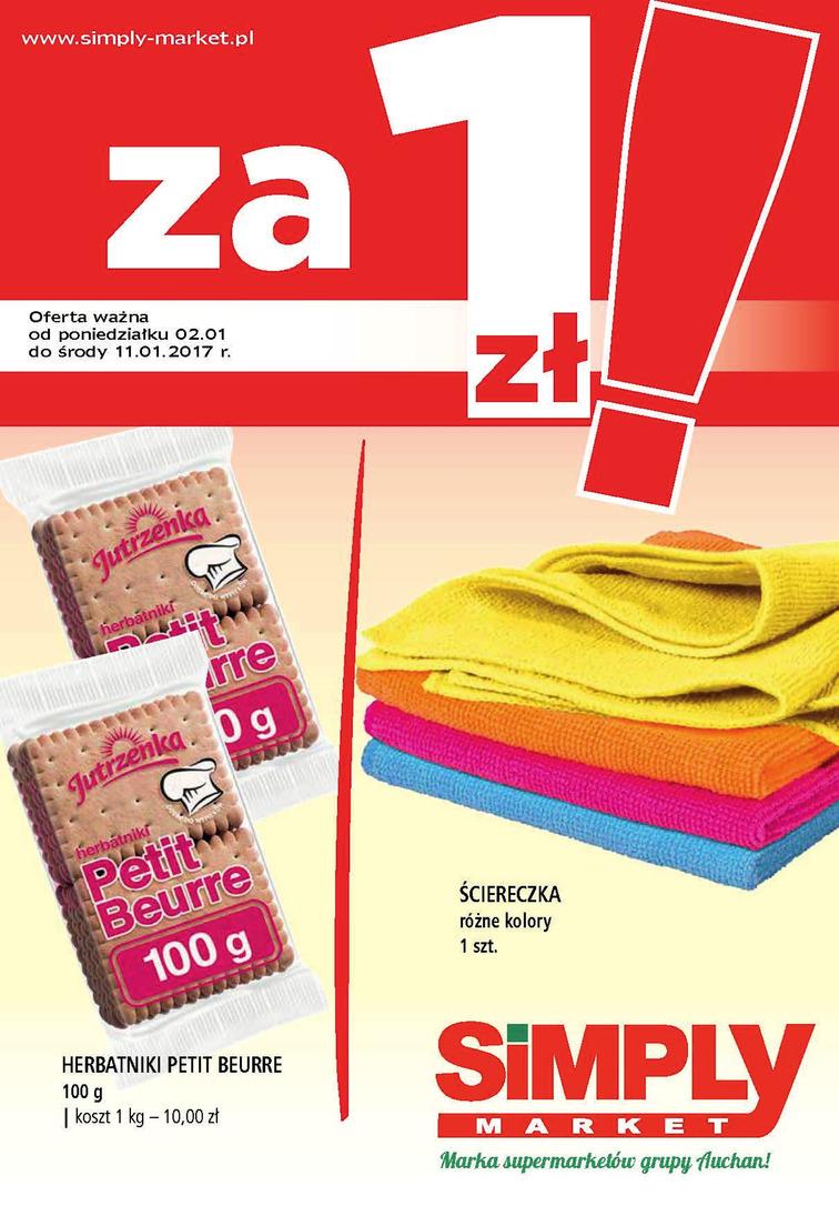 simply-market-gazetka-promocyjna-strona-1