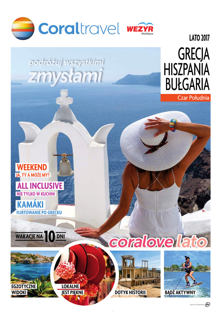 wezyr-holidays-gazetka-promocyjna-strona-1