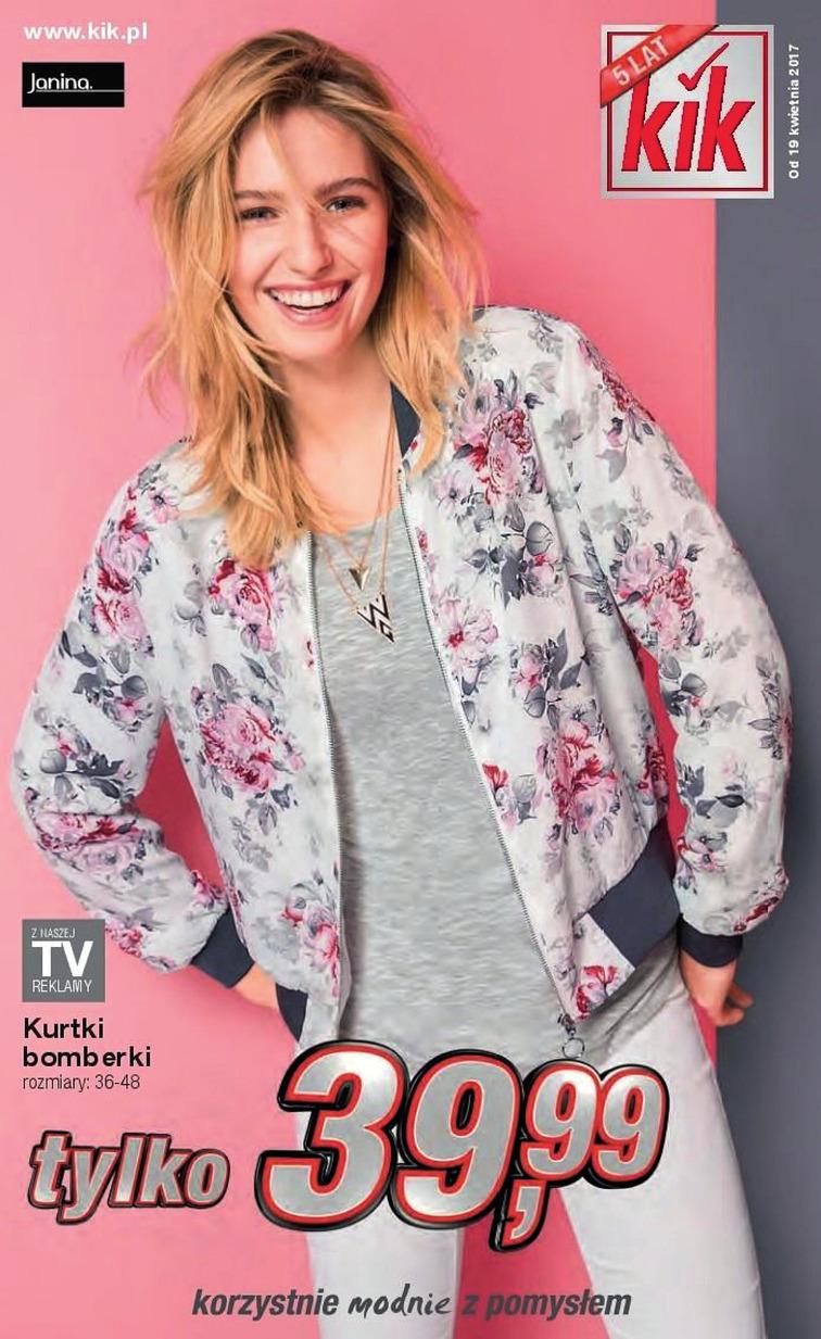 kik-gazetka-promocyjna-strona-1