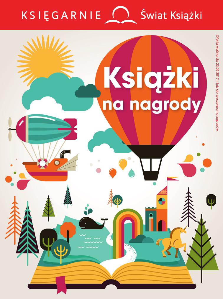 ksiegarnie-swiat-ksiazki-gazetka-promocyjna-strona-1