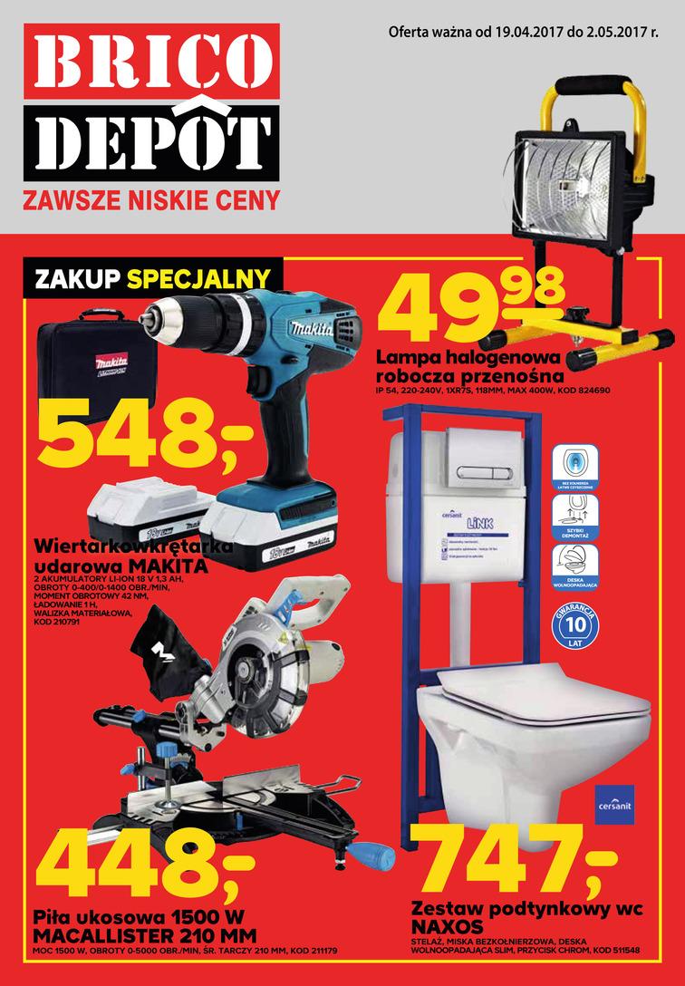 brico-depot-gazetka-promocyjna-strona-1