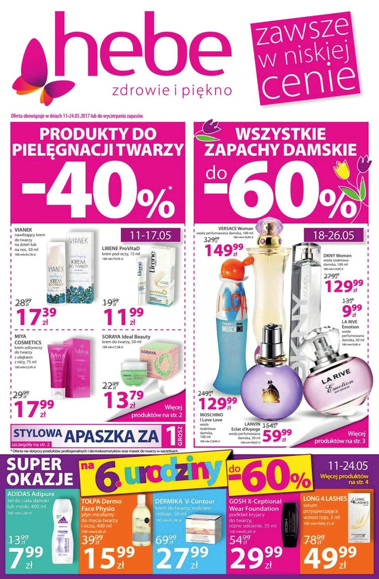 drogeria-hebe-gazetka-promocyjna-strona-1