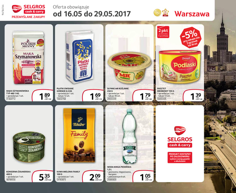 selgros-cash-carry-gazetka-promocyjna-strona-1