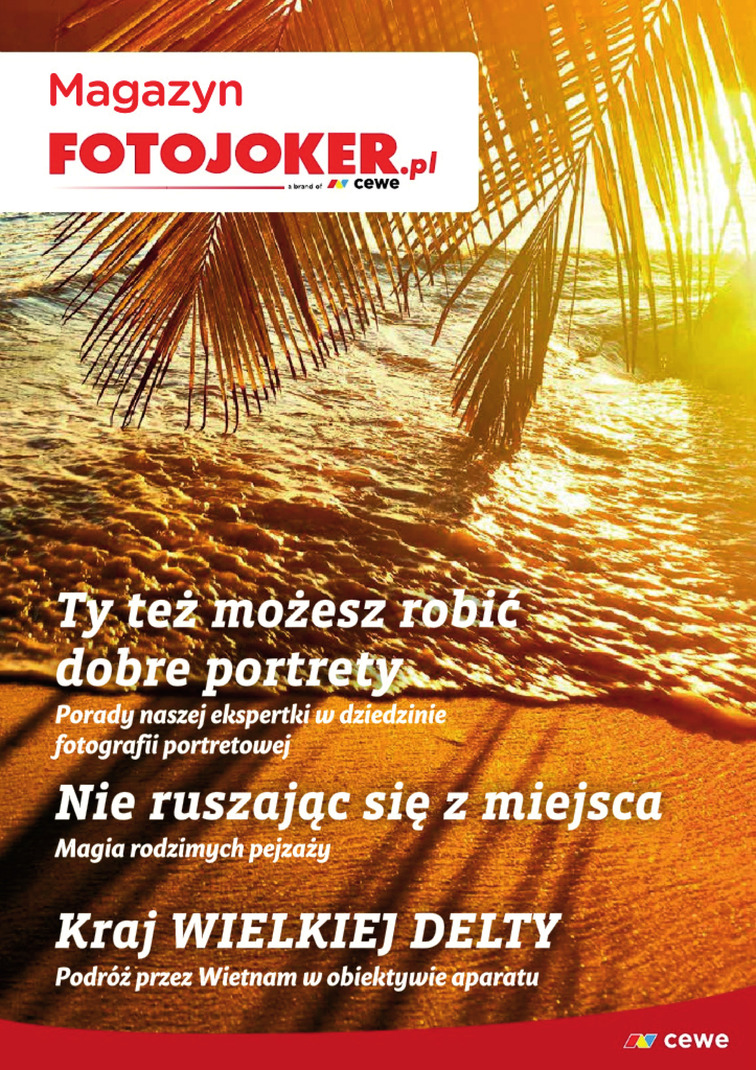 Gazetka sieci Fotojoker, ważna od 2017-07-01 do 2017-07-31, strona 1
