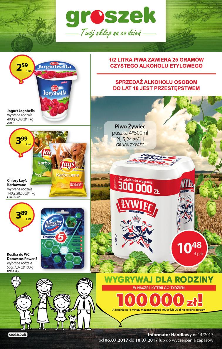 groszek-gazetka-promocyjna-strona-1