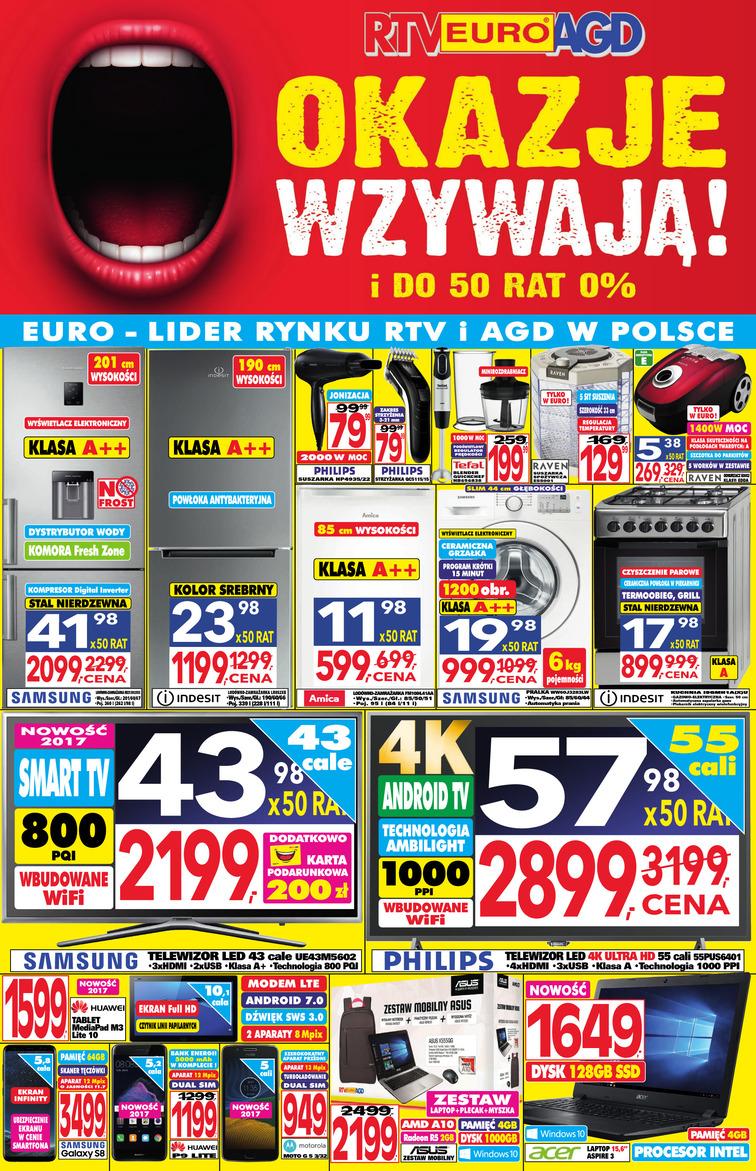 rtv-euro-agd-gazetka-promocyjna-strona-1