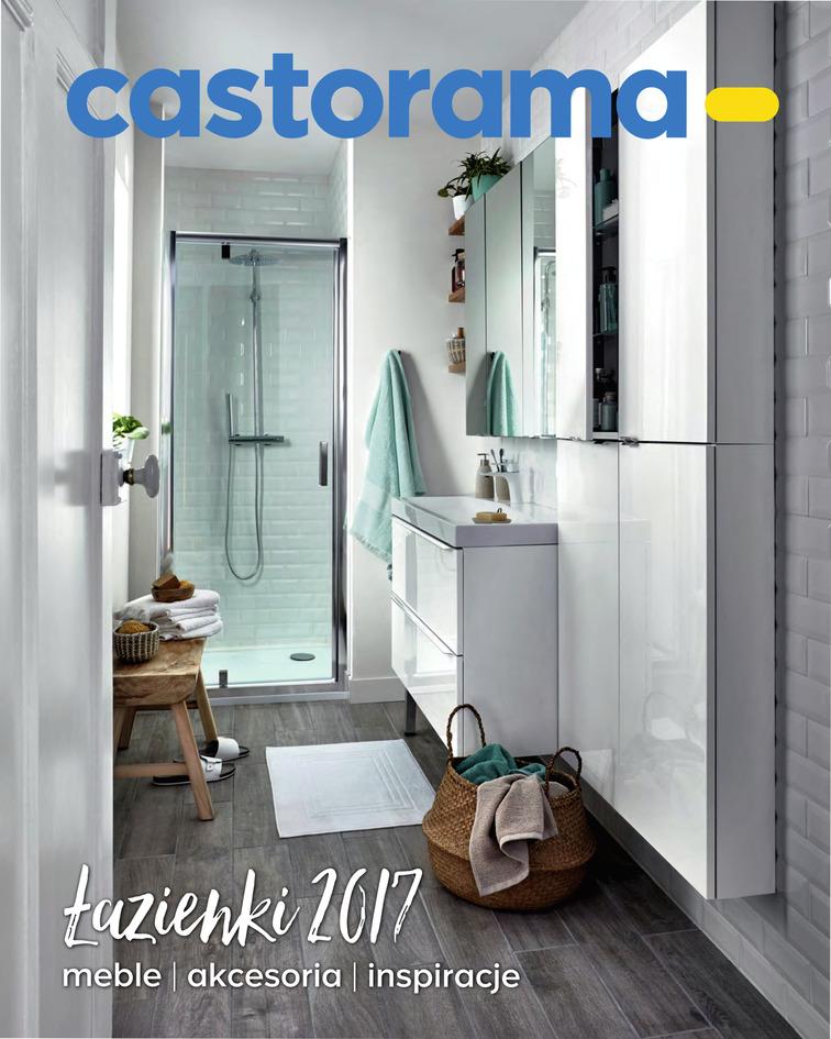 Gazetka sieci Castorama, ważna od 2017-07-31 do 2017-12-31, strona 1
