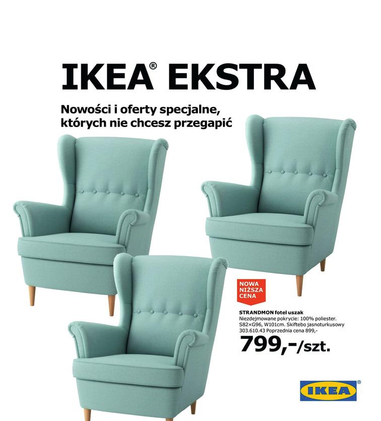 Gazetka sieci Ikea, ważna od 2017-08-23 do 2017-12-31, strona 1