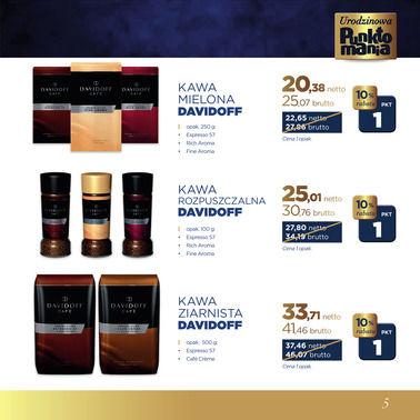 Gazetka promocyjna Makro Cash&Carry, ważna od 29.08.2017 do 31.01.2018.
